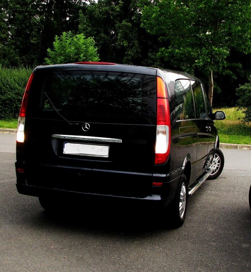 Car Rental In Paris